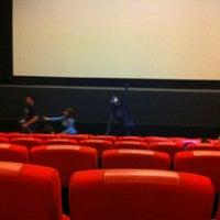 Photo taken at Golden Screen Cinemas (GSC) by Яyēżāł on 7/4/2012