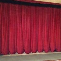 Photo taken at Teatro Del Estado by José H. on 5/16/2012