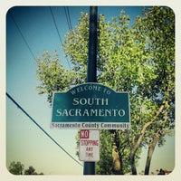 Photo taken at South Sacramento by Orlando on 4/21/2012