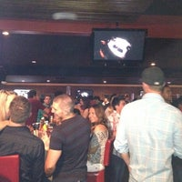 Photo taken at Republic Bar & Grill by Cal S. on 6/9/2012