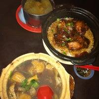 Photo taken at 118 KK Food Court by Grace L. on 5/12/2012