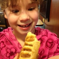 Photo taken at McDonald's by Matt F. on 2/26/2012