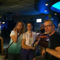 Photo taken at The Edge Bowling Center by Dana S. on 9/1/2012