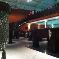 Foto tirada no(a) Bahrem Pompéia Snooker Bar por Theodoro d. em 4/26/2012