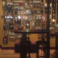 Снимок сделан в 8th Line Pub пользователем Анджелика О. 5/16/2012