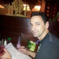 Photo taken at Way Sushi & Teppanyaki by Marc L. on 4/15/2012