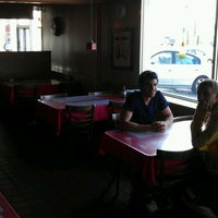 Photo taken at Blue Diamond Cafe by Wesley T. on 3/14/2012