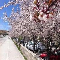 Photo taken at Çayyolu by Huseyin C. on 4/15/2012