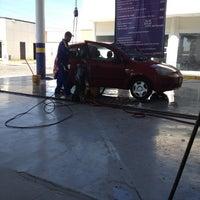 Photo taken at Gasolinera Orsan 4784 by Rafa S. on 4/27/2012