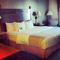 Photo taken at La Quinta Inn & Suites Great Falls by Nik W. on 5/11/2012