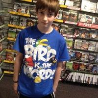 Photo taken at GameStop by Matt G. on 4/8/2012