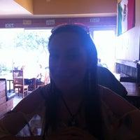 Photo taken at Dos Amigos Cantina by Megan W. on 3/13/2012
