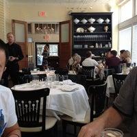 Photo taken at Hattie's by Ben H. on 8/19/2012