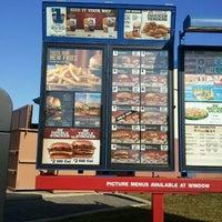 Photo taken at Burger King® by T. M. on 2/28/2012