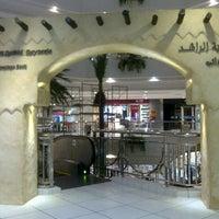 Photo taken at Qaisariyat Al Rashid by SaLeH H. on 4/14/2012