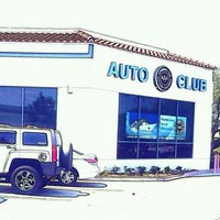 Photo taken at AAA - Automobile Club of Southern California by Charissa G. on 6/4/2012