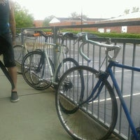 Photo taken at The Spoke Easy by James S. on 7/13/2012