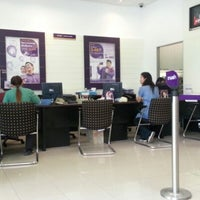 Photo taken at ธนาคารไทยพาณิชย์ สาขาถนนเศรษฐกิจ 1 by Tatthongt on 8/3/2012