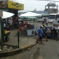 Photo taken at South Luzon Bus Terminal by Jhel Carlo C. on 5/30/2012
