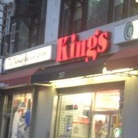 รูปภาพถ่ายที่ Kings Pharmacy โดย LALALLALALALSLJJDHSLZIDHHDJZJENNAMSVZZTZNZWAXUEIEUD เมื่อ 2/2/2012