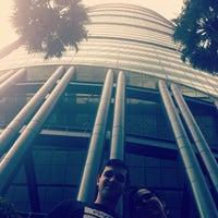 Photo taken at Torre Mayor by Dulcinea S. on 9/9/2012
