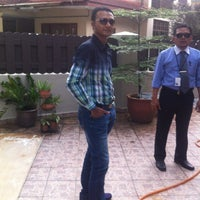 Photo taken at yellow mansion hotel by Firdaus J. on 7/6/2012