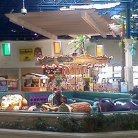Photo taken at Southland Mall by Jessica Renee on 5/30/2012