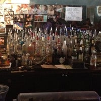 Photo taken at The Side Bar by Charlie W. on 3/11/2012