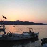 8/15/2012 tarihinde Muratziyaretçi tarafından Fethiye Kordon'de çekilen fotoğraf