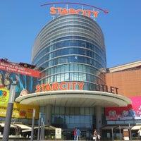 8/13/2012 tarihinde Murat A.ziyaretçi tarafından Starcity Outlet'de çekilen fotoğraf