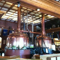Photo taken at Sudwerk Brewery by Lenny M. on 9/7/2012