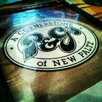Photo taken at P&G's Restaurant & Bar by Derek S. on 6/21/2012