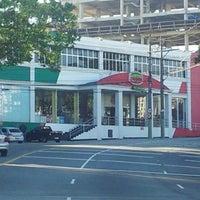 Photo taken at Rua Alegre by Yuri L. on 8/3/2012