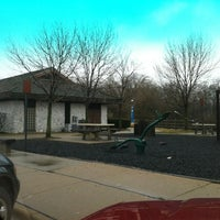 Photo taken at Limestone Rest Area - Southbound by Johnny F. on 2/4/2012