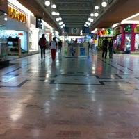 Photo taken at Plaza La Cachanilla by Isela V. on 3/16/2012