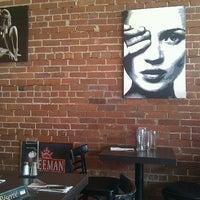 Photo taken at Restaurant LA TOQUADE by Jean-Francois P. on 3/8/2012