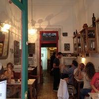 Photo taken at Taberna da Rua das Flores by Andre R. on 6/1/2012