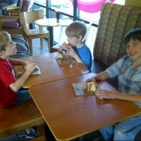 Photo taken at Starbucks by April M. on 8/22/2012