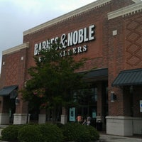 Photo taken at Barnes & Noble by Jay B. on 8/7/2012