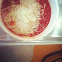Foto tomada en Protein Bar & Kitchen por Justin B. el 7/12/2012