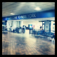 Photo taken at Baggage Claim by Mike D3tro1t3 ميكائيل on 7/27/2012
