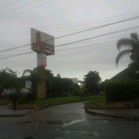 Photo taken at Mirante Motel by Jivago S. on 5/15/2012