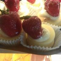 Photo taken at Caldense Bakery by Zsa Zsa S. on 6/23/2012