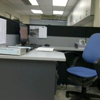 Photo taken at HG Power Transmission Sdn Bhd by Labocy ®. on 4/16/2012
