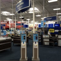Photo taken at Best Buy by Margaux on 5/21/2012