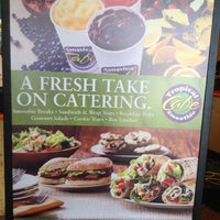 Photo taken at Tropical Smoothie Cafe by Cynthia ❤ S. on 8/6/2012