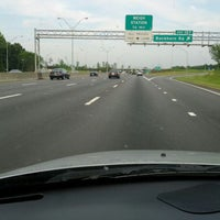 Photo taken at I-40 by Riccie B. on 5/2/2012