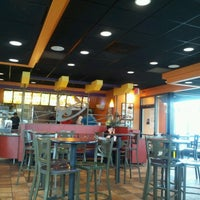 Photo taken at Taco Bell by Chadwick on 8/2/2012