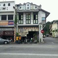 Photo taken at Hai Lam Restaurant by Zak Z. on 6/9/2012