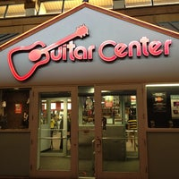 Photo taken at Guitar Center by Mario G. on 2/25/2012